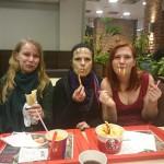 KFC před proměnou